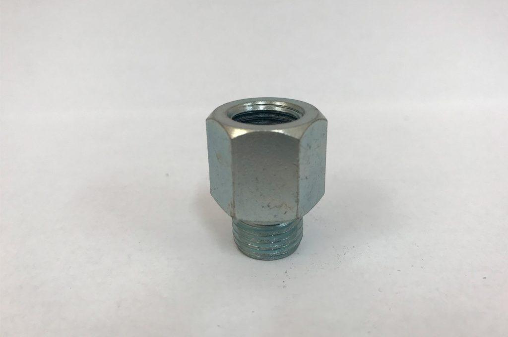 Manometarski priključak za cevi